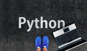 Image for Getting Started With Python: A Python Tutorial for Beginners