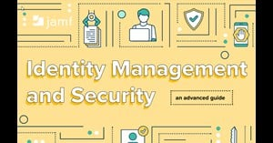 Image for Advanced Identity Management