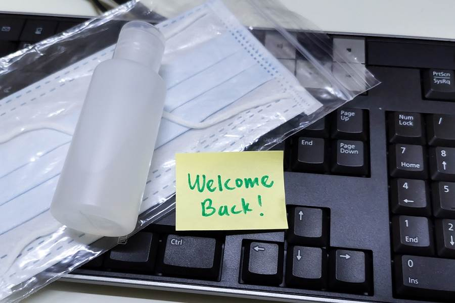 Survey: How Has the Pandemic Impacted Your Tech Career?