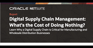 Image for Digital Supply Chain Management