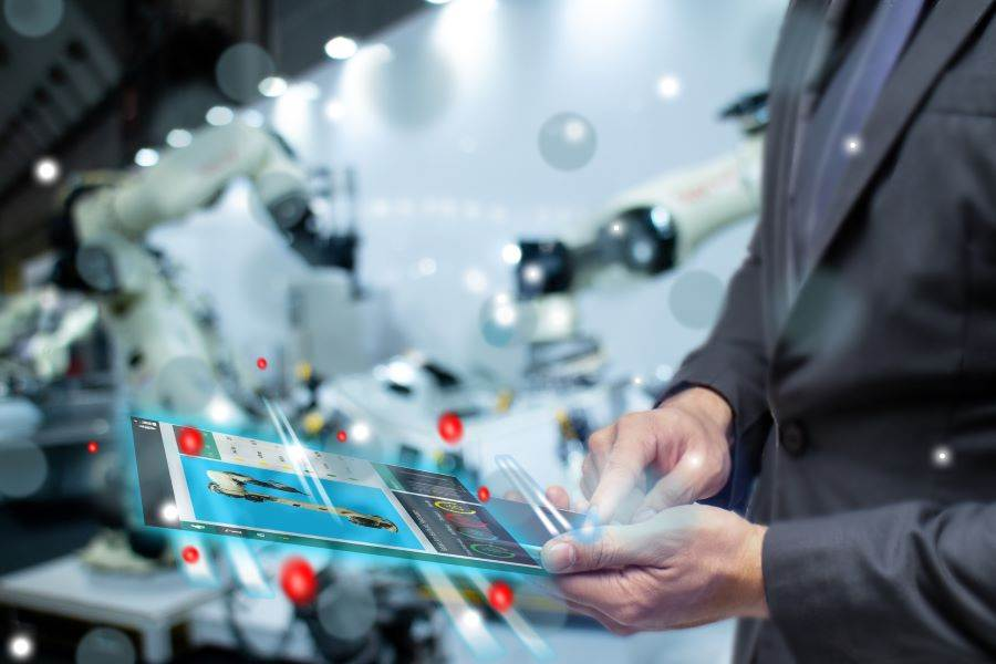The IOT Technologies Making Industry 4.0 Real