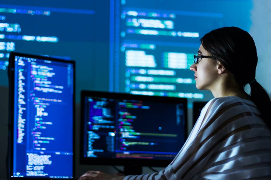 Coding: The Key to Getting More Women into Tech
