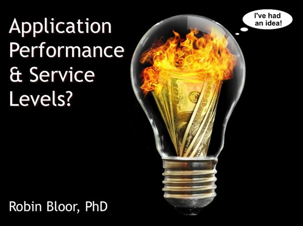 Image for Application Acceleration: Faster Performance for End Users
