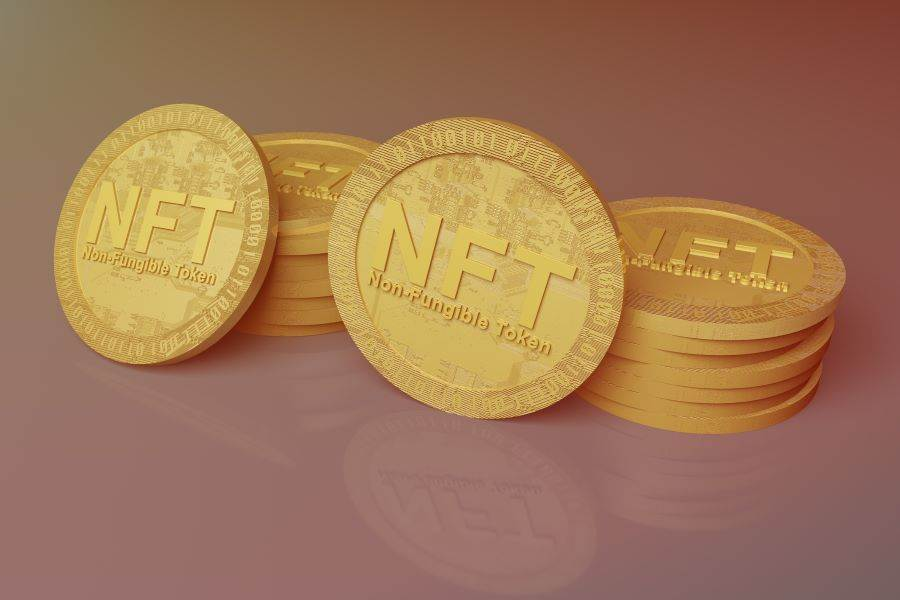 NFT Explained: How to Make, Buy and Sell Non-Fungible Tokens