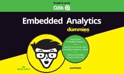 Image for Embedded Analytics for Dummies