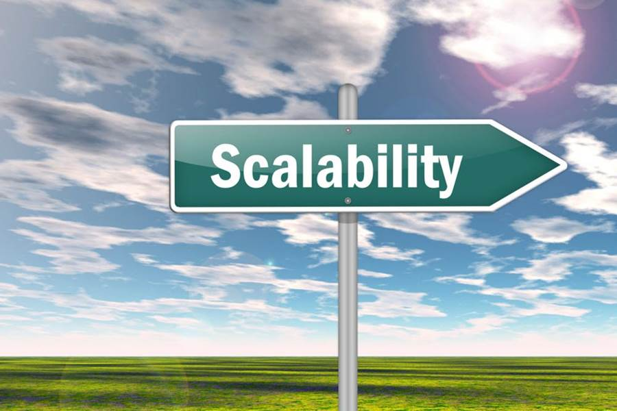 Border Gateway Protocol and Routing Scalability