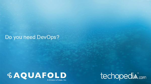 Image for Do You Need DevOps?