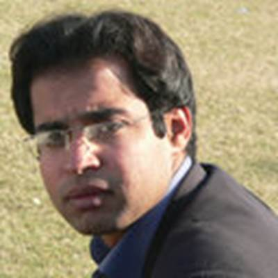 Profile Picture of Dr. Tehseen Zia