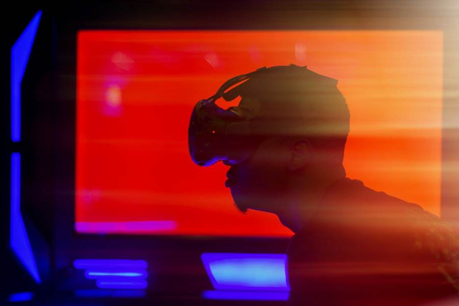 5 Common Myths About Virtual Reality, Busted!